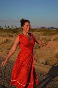Krista GAS desert trip